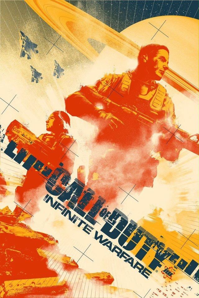Call of Duty: Infinite Warfare immagine 188542