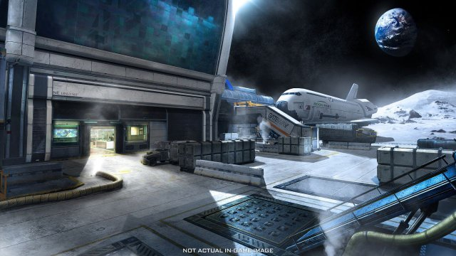 Call of Duty: Infinite Warfare - Immagine 189509