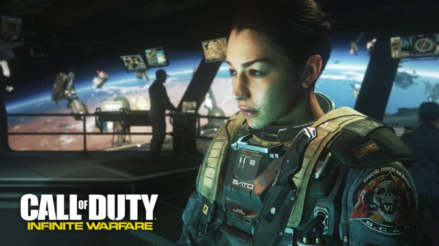 Call of Duty: Infinite Warfare immagine 192573
