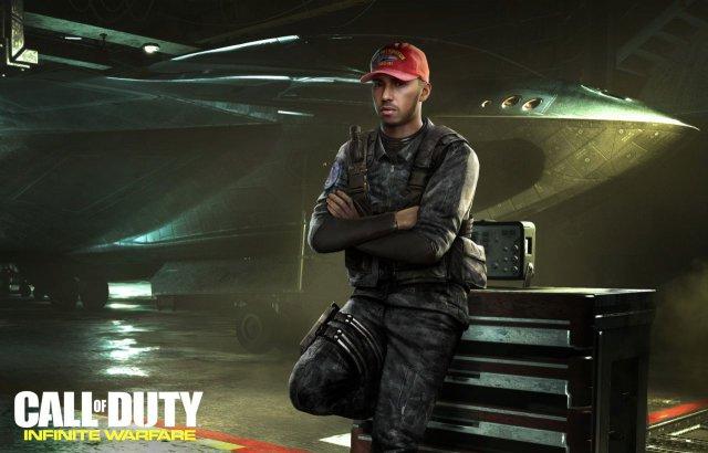 Call of Duty: Infinite Warfare - Immagine 194924