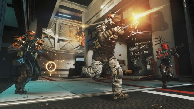 Call of Duty: Infinite Warfare - Immagine 195606