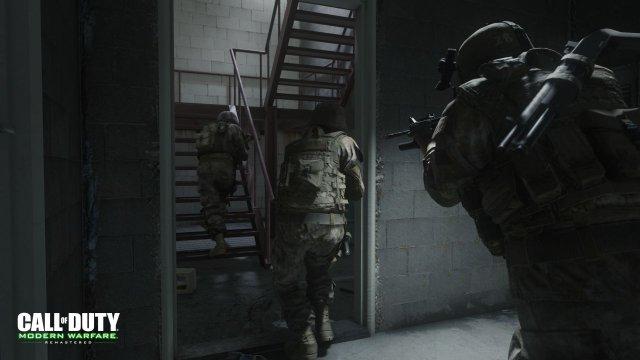 Call of Duty: Modern Warfare Remastered immagine 187521