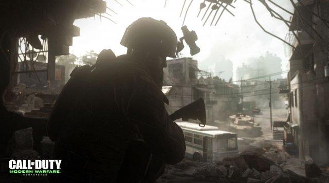 Call of Duty: Modern Warfare Remastered immagine 187524