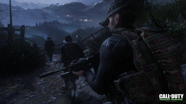 Call of Duty: Modern Warfare Remastered immagine 194226