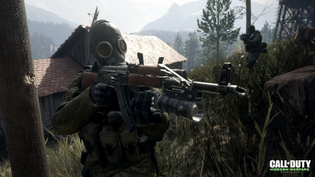 Call of Duty: Modern Warfare Remastered immagine 194228