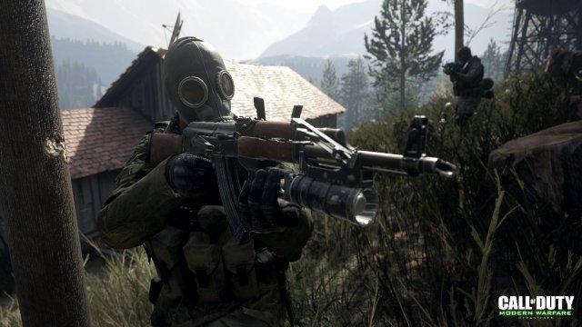 Call of Duty: Modern Warfare Remastered immagine 194229