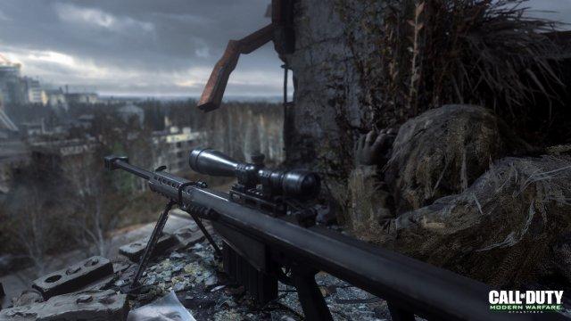 Call of Duty: Modern Warfare Remastered immagine 194232