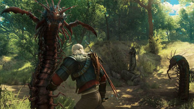 The Witcher 3: Blood & Wine - Immagine 183263