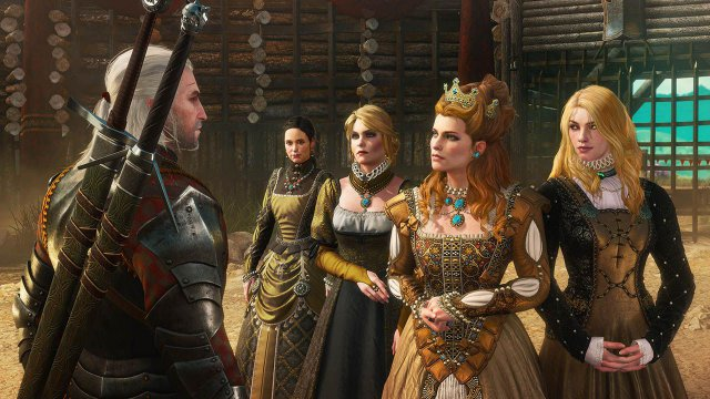 The Witcher 3: Blood & Wine - Immagine 183266