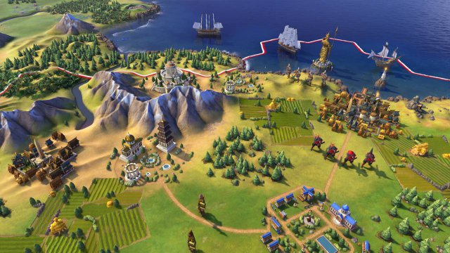 Sid Meier's Civilization VI - Immagine 183290