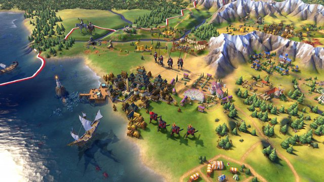 Sid Meier's Civilization VI - Immagine 183291