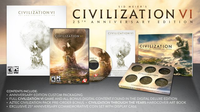 Sid Meier's Civilization VI - Immagine 191311