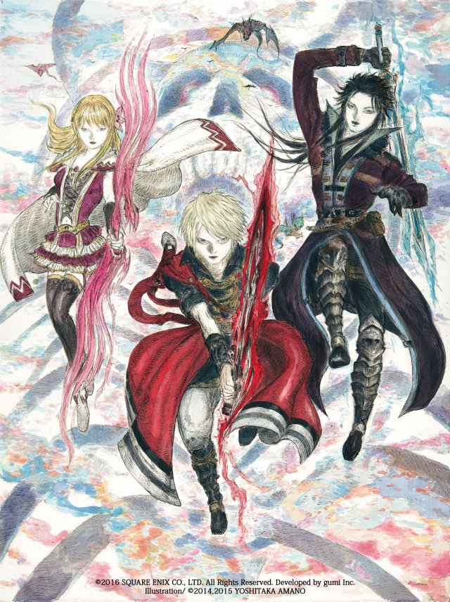 Final Fantasy Brave Exvius immagine 183745