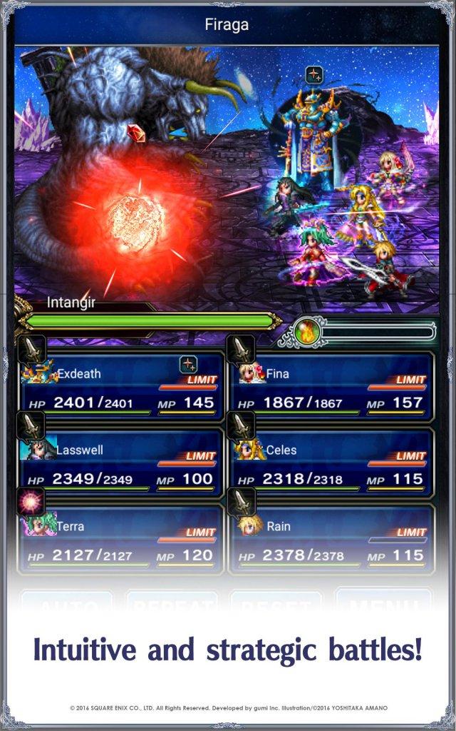 Final Fantasy Brave Exvius immagine 183748