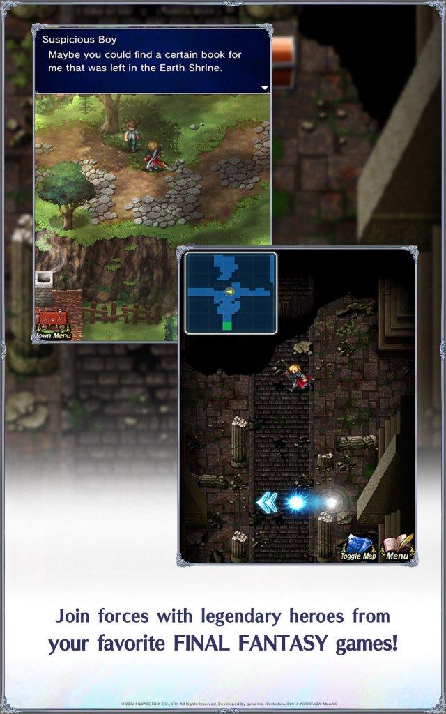 Final Fantasy Brave Exvius immagine 183754