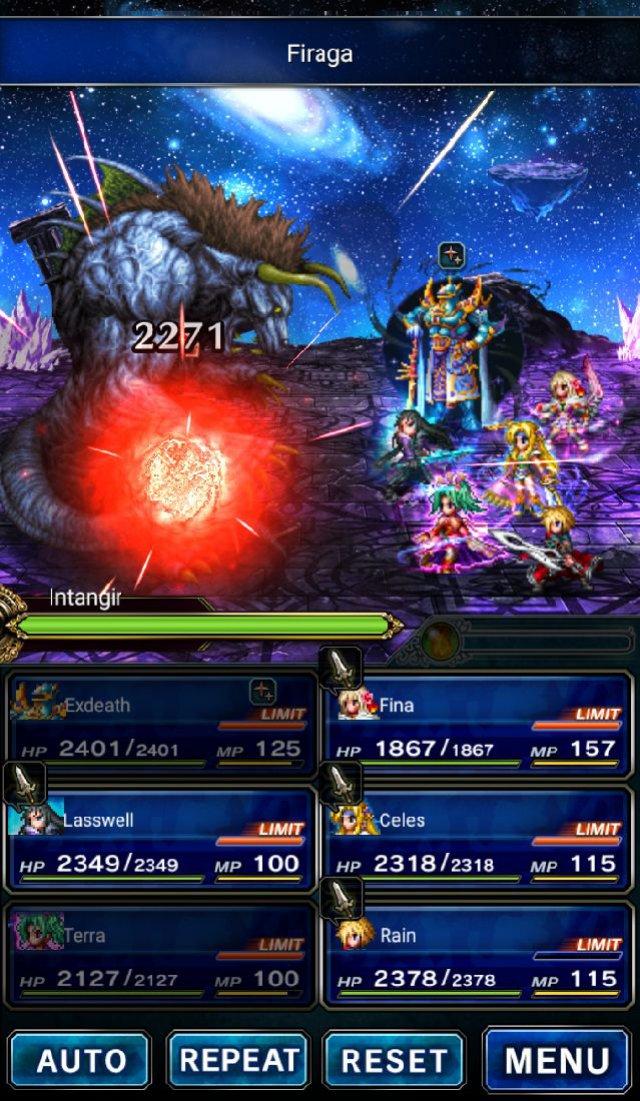 Final Fantasy Brave Exvius immagine 183760
