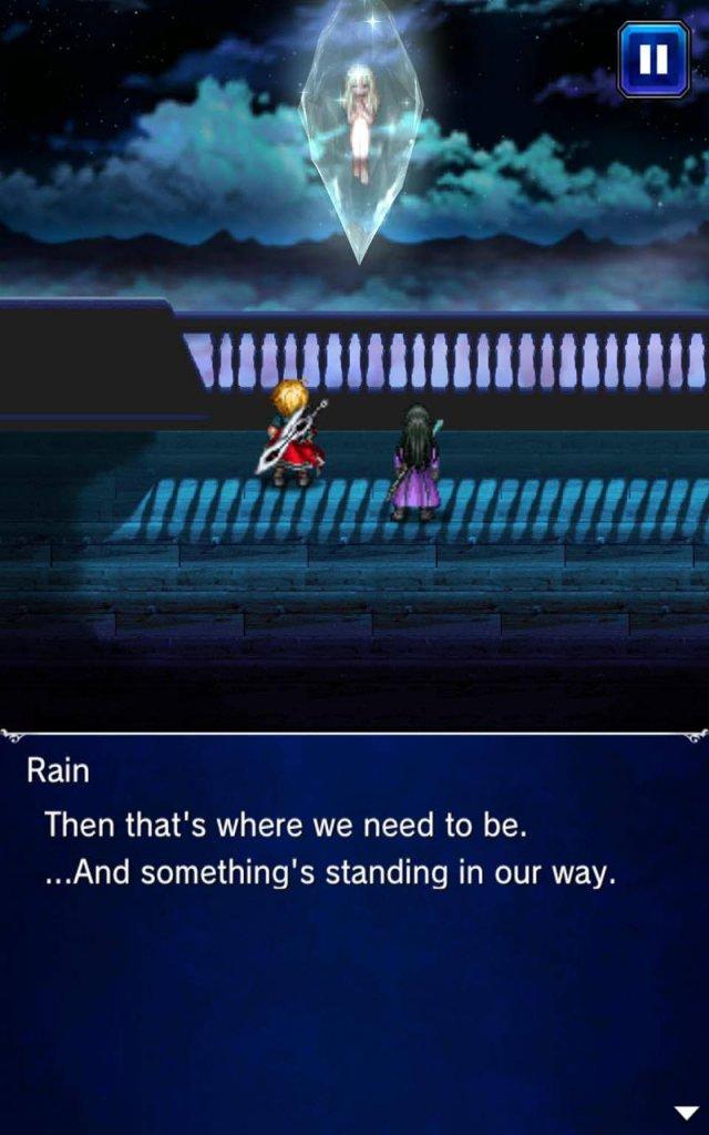 Final Fantasy Brave Exvius immagine 183769