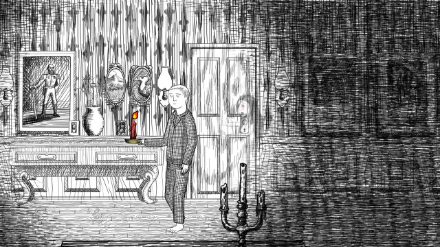 Neverending Nightmares immagine 183923