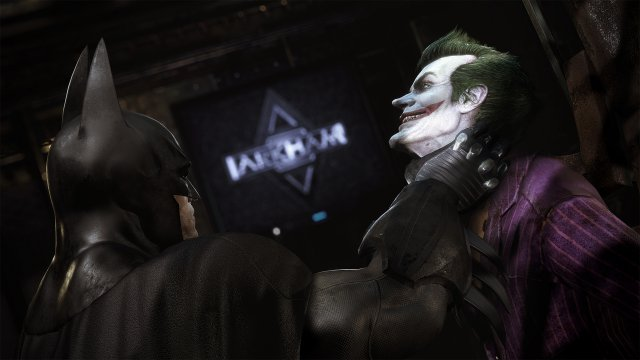 Batman: Return to Arkham - Immagine 183907