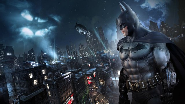 Batman: Return to Arkham - Immagine 194915