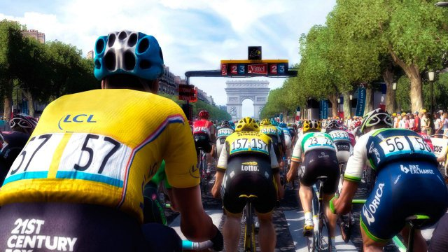 Le Tour de France 2016 immagine 187677
