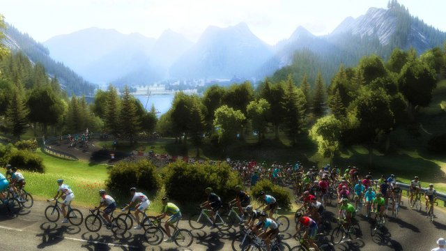 Le Tour de France 2016 immagine 187680