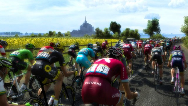 Le Tour de France 2016 immagine 187683