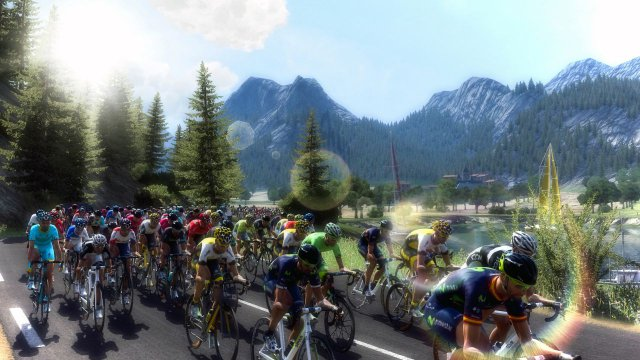 Le Tour de France 2016 immagine 187685