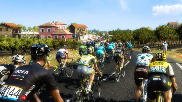 Le Tour de France 2016 immagine 187689