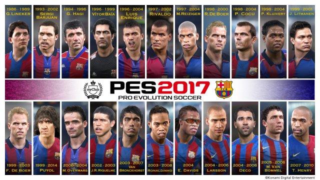 PES 2017 - Immagine 196938
