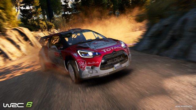WRC 6 immagine 184787