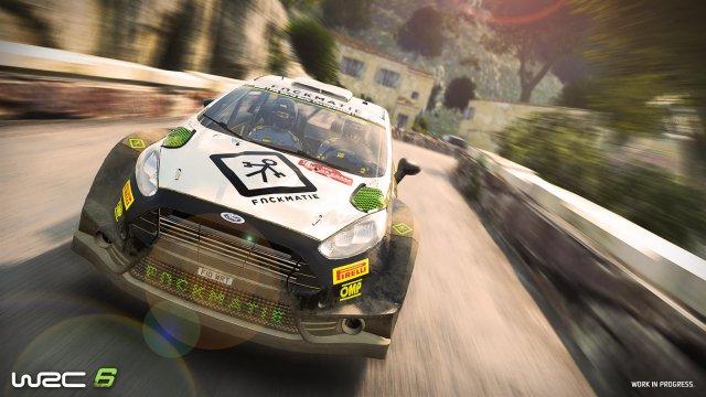 WRC 6 immagine 184790