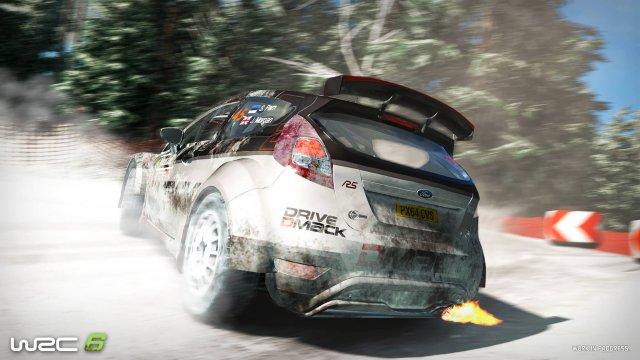 WRC 6 - Immagine 184795