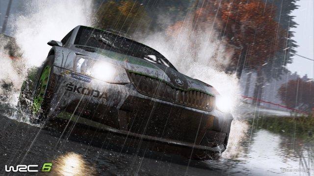 WRC 6 immagine 184799