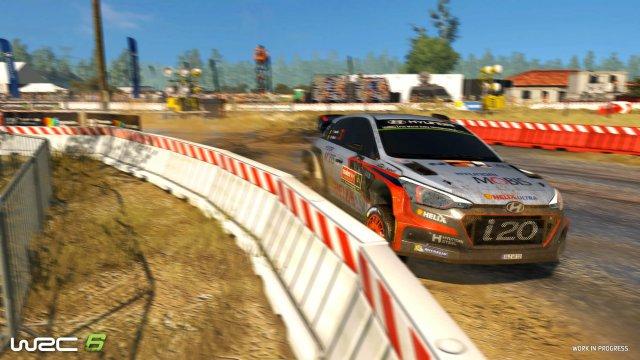 WRC 6 immagine 184802