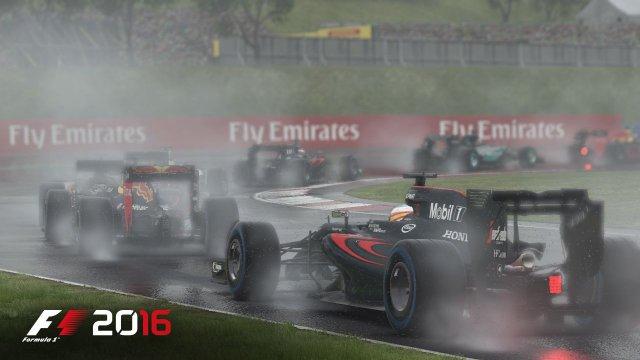 F1 2016 - Immagine 189438