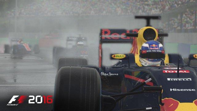 F1 2016 immagine 189442