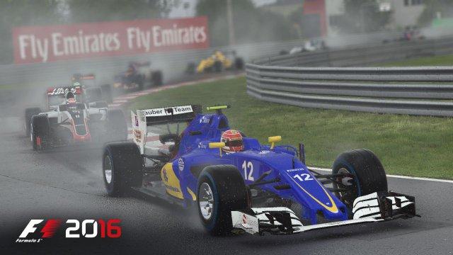 F1 2016 - Immagine 189447