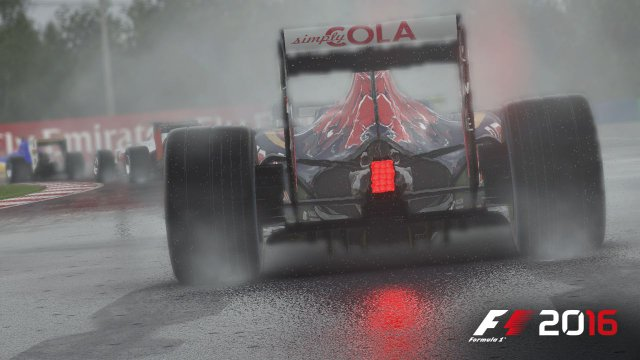 F1 2016 - Immagine 189450