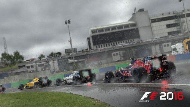 F1 2016 - Immagine 189453