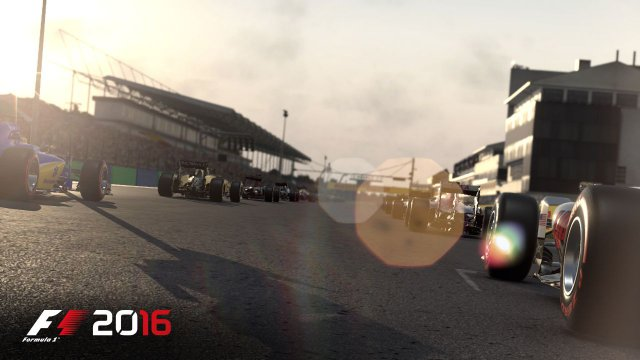 F1 2016 - Immagine 189456