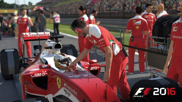 F1 2016 immagine 189460