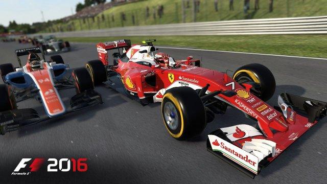 F1 2016 - Immagine 189462