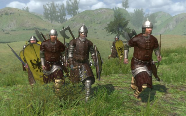 Mount & Blade: Warband immagine 184949