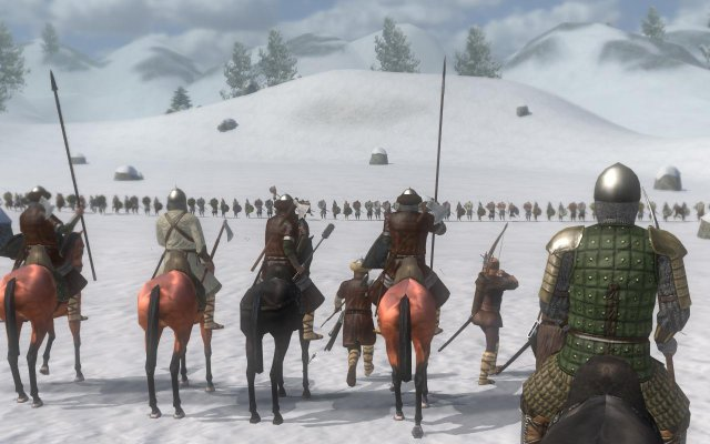 Mount & Blade: Warband immagine 184952
