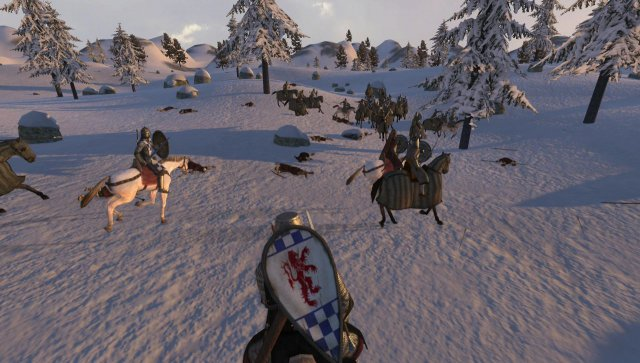 Mount & Blade: Warband immagine 193616