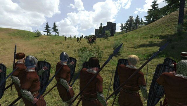 Mount & Blade: Warband immagine 193619
