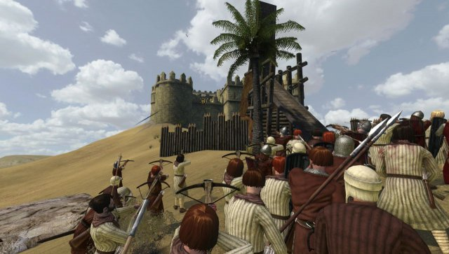 Mount & Blade: Warband immagine 193622