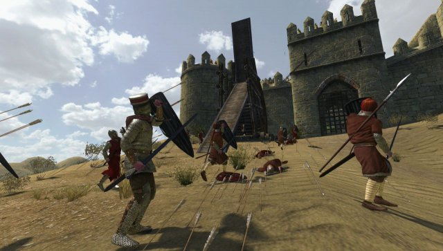 Mount & Blade: Warband immagine 193625