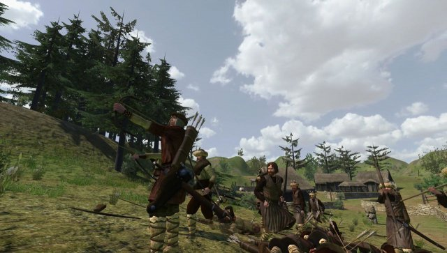 Mount & Blade: Warband immagine 193628